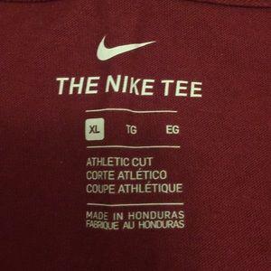 Nike Tops - Women's XL Nike tee NWT